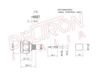 N-04T-H-TGN  - Deltron Italia